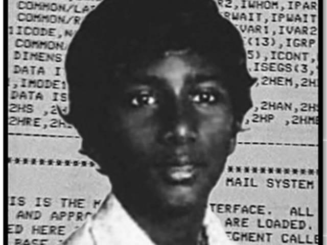 32 Years Ago an Indian Boy Invented Email
