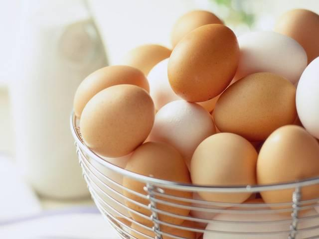 6 reasons to eat more eggs