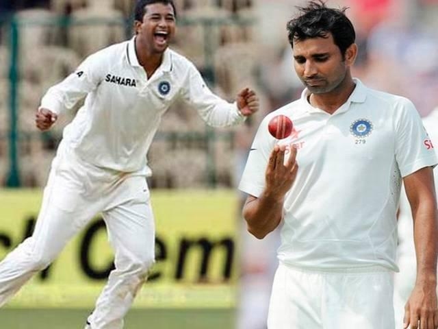 30-member India probables camp for SA series