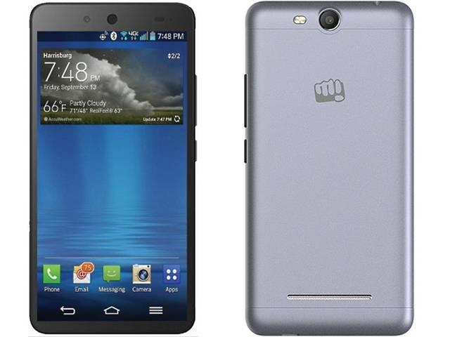 Micromax Canvas Juice 3 With 4000mAh Battery  at Rs. 8,769