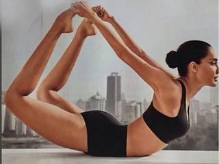 This Bollywood Hottie Is So Flexible It Hurts!