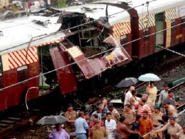 Mumbai local train blasts case verdict today