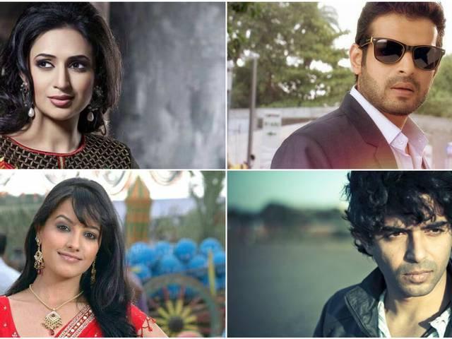 Education of ye hai mohabbatein star cast