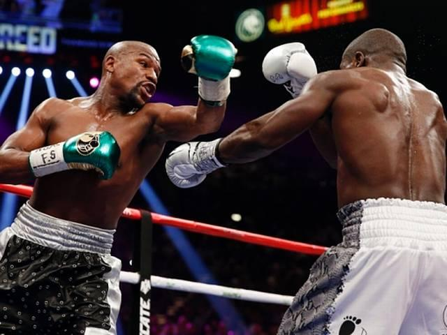 Floyd Mayweather retires from boxing