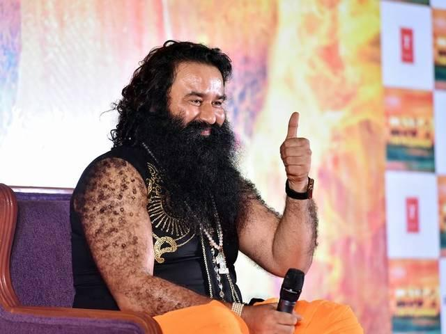 Will set up skin bank using collection of MSG sequel: Gurmeet