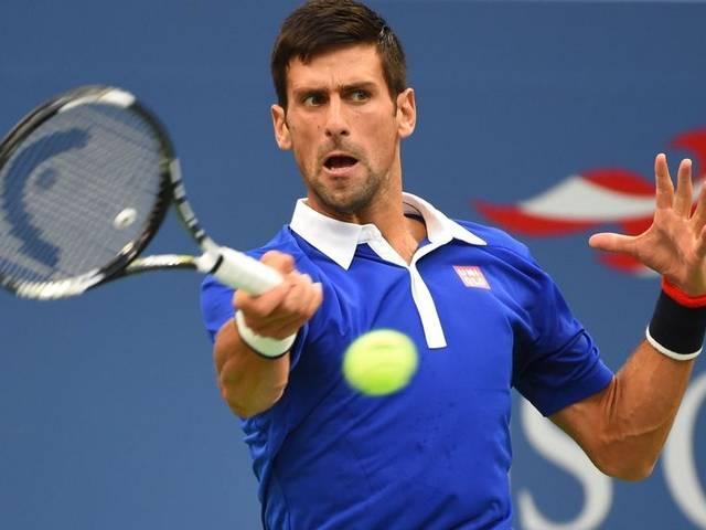 Novak Djokovic Defeats Roger Federer to Win US Open