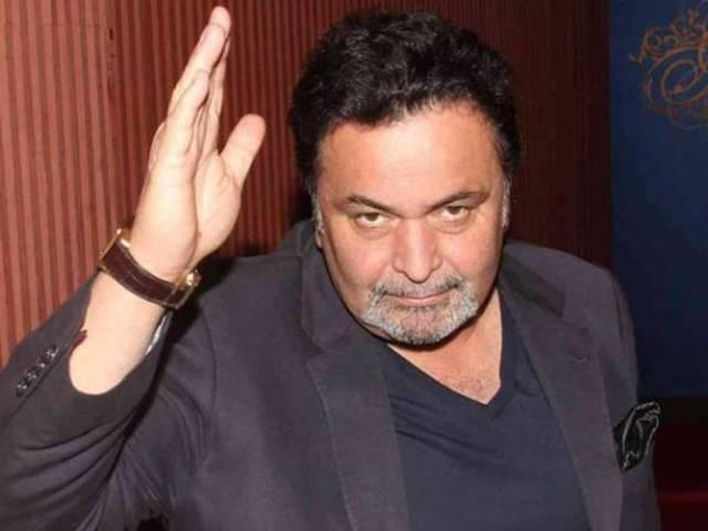 Rishi Kapoor comments on bans, gets trolled on Twitter