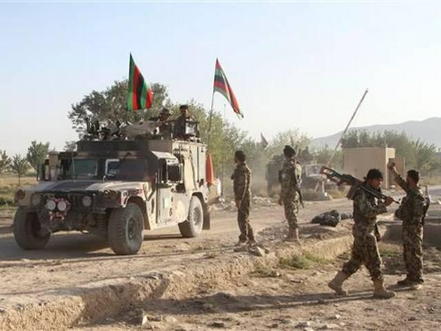 Taliban storms Afghan jail with suicide bombers, releases over 350 prisoners
