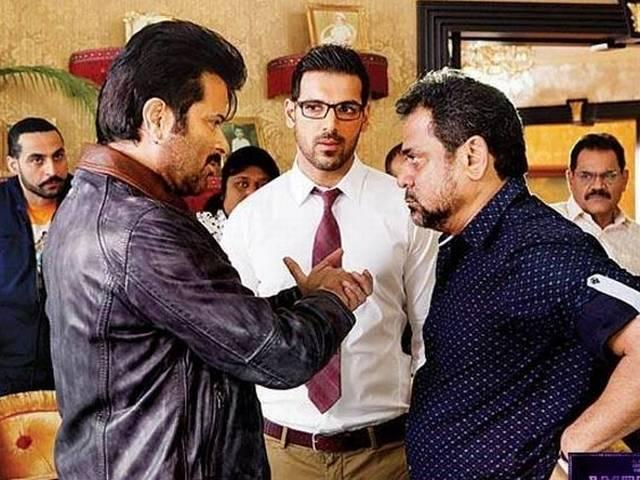 """Yet to get my money for """"Welcome Back"""", says Anees Bazmee"""