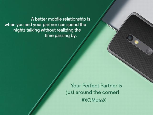 Moto X Play India Launch 'Around the Corner', Hints Motorola