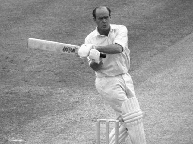 Former England and Yorkshire captain dies