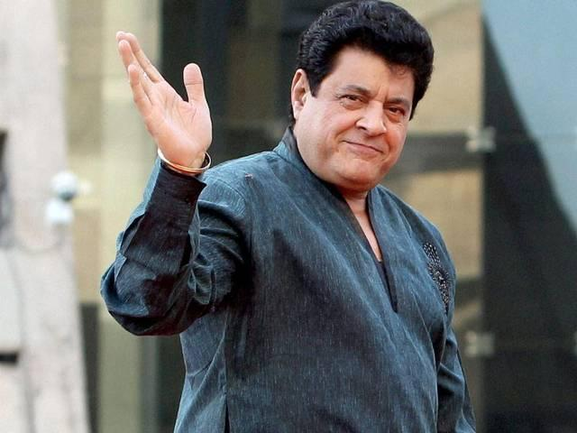 Not leaving post, ready to mediate: Gajendra Chauhan