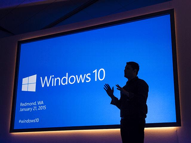 Microsoft sets October 6 event for Windows 10 devices