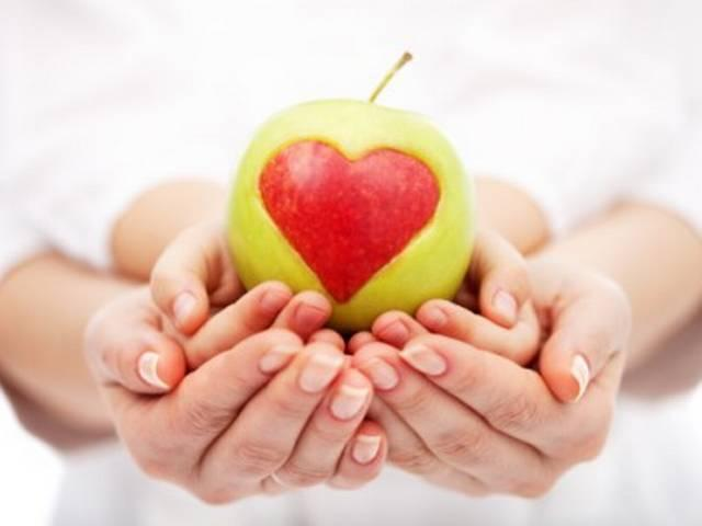 healthy lifestyle good for kids heart health