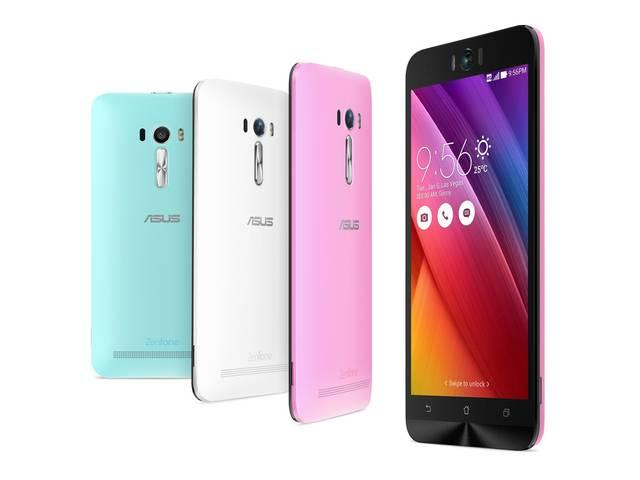 Asus ZenFone Selfie  32GB varient Now Available in india