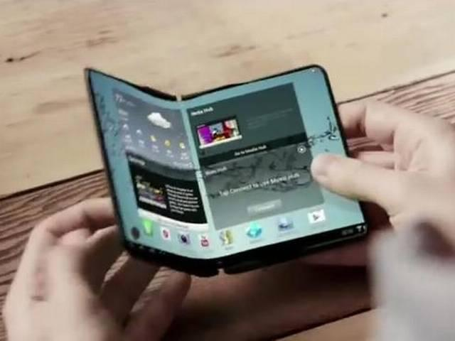 Rumor claims Samsung will unleash its craziest smartphone ever in January
