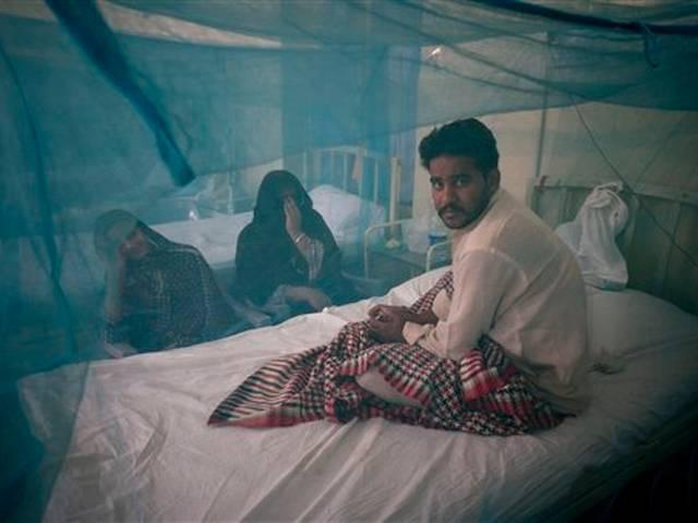 3 more die of dengue; hospitals to take in more doctors