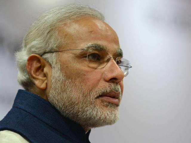 66% of Indians including Cong supporters back Modi: Pew