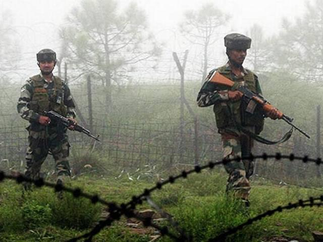 J&K : Four militants killed in Army operation