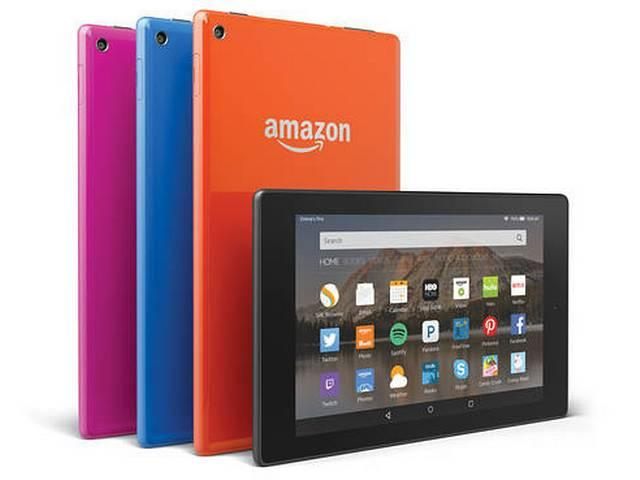 Amazon's $50 Fire Tablet Revealed With New Fire HD Tabs