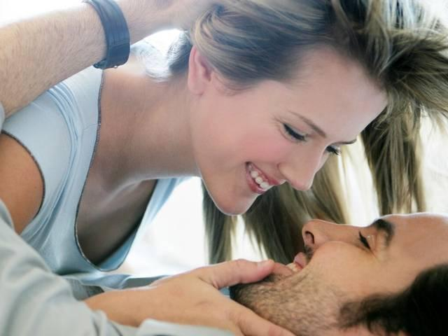 Study shows what men and women look for in the perfect partner