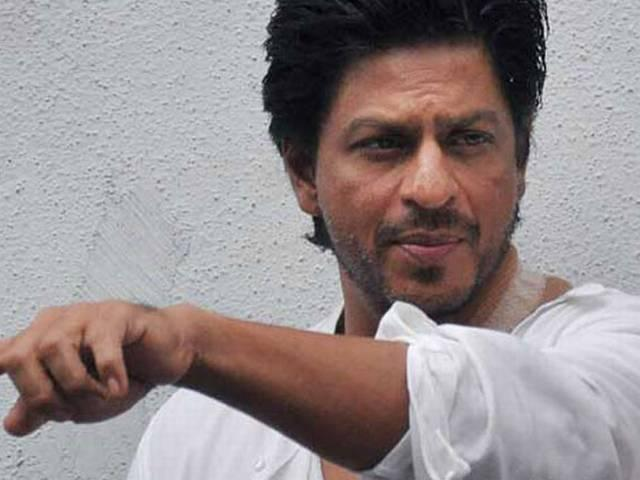 Shah Rukh Khan gets nostalgic on father's 35th death anniversary