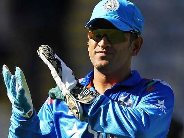 dhoni ready for big battle