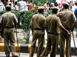 चार महीने पुराने 12 भैंसों की चोरी के मामले में दिल्ली पुलिस को मिली सफलता