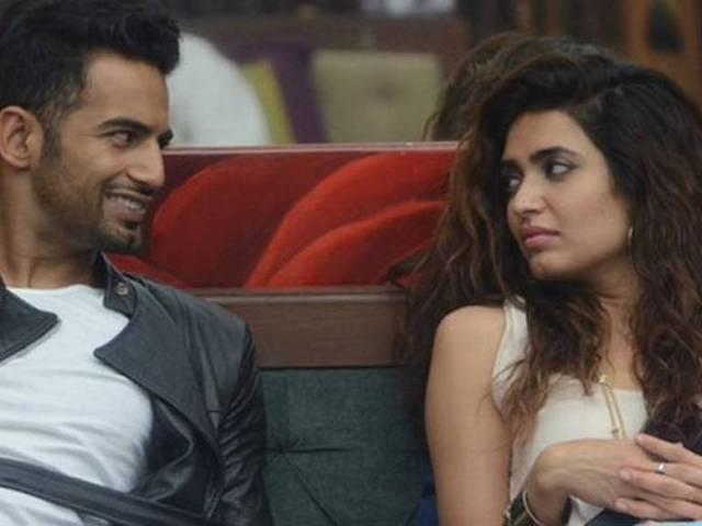 Are Upen Patel And Karishma Tanna Getting Back Together?