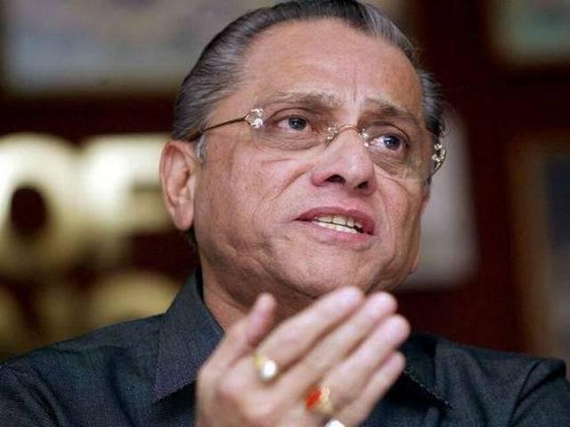 BCCI chief Jagmohan Dalmiya passes away in Kolkata