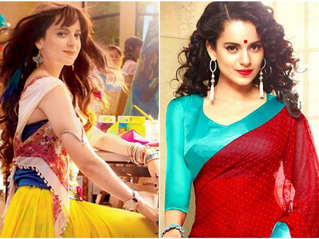 Kangana Ranaut might tie the knot within two years