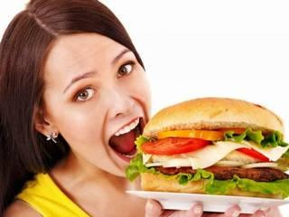 Large Plates Are Blamed for Overeating