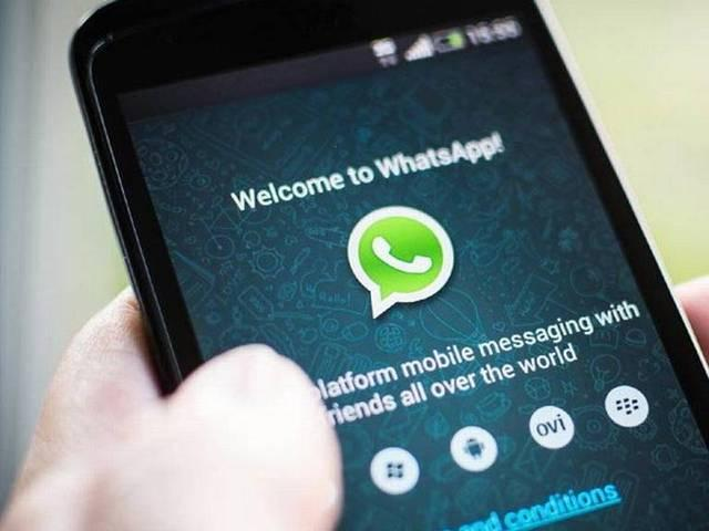 Deleting a WhatsApp Message Could Become Illegal in India