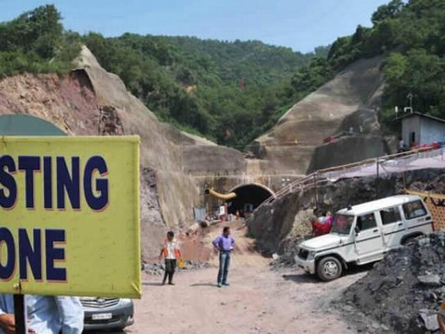 After 9 days 2 workers rescued from Bilaspur tunnel