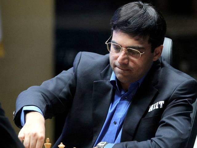 Viswanathan Anand_Chess_