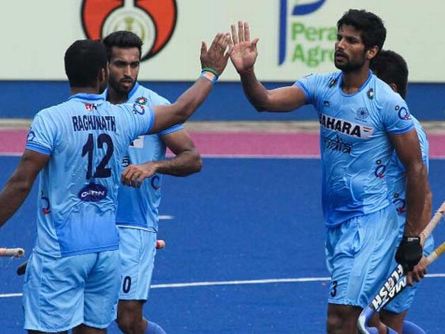 Hockey India, New Zealand to play six-match Test Series