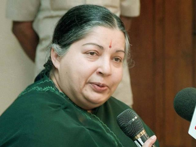 CBI IS only honest this is not right : jayalalitha