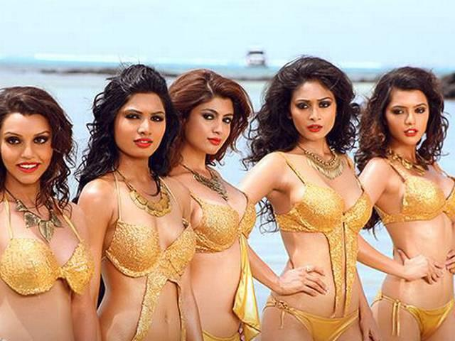 'Calendar Girls' does not show Pakistan in bad light:Actresses