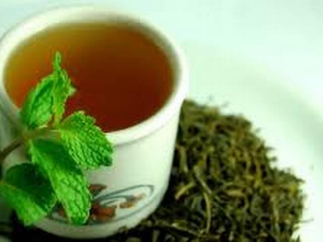 Drink Green Tea Without the Side Effects