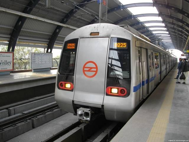 Delhi Metro fined Rs. 2.5L for construction violations