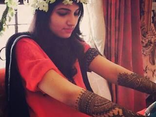 Sania Mirza's sister Anam Mirza gets engaged to Akbar