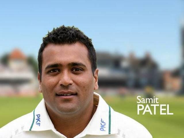 Patel recalled as Ansari is ruled out