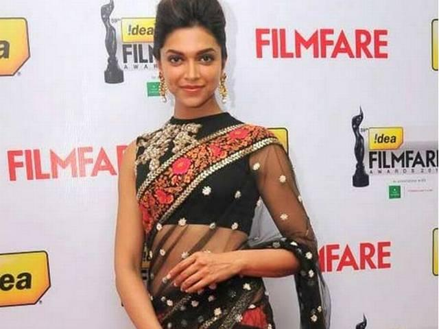 Hairstyles for Women inspired by Deepika Padukone