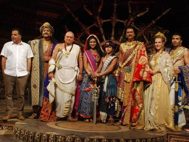 Sushim to defeat Ashoka