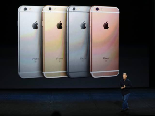 iphone 6s and iphone 6s sell stars today