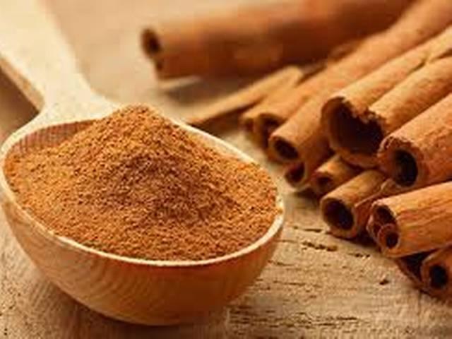 6 Great Benefits of Cinnamon