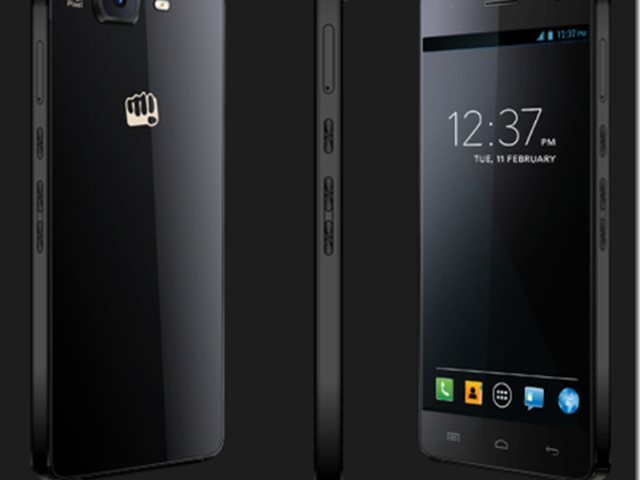 micromax offer