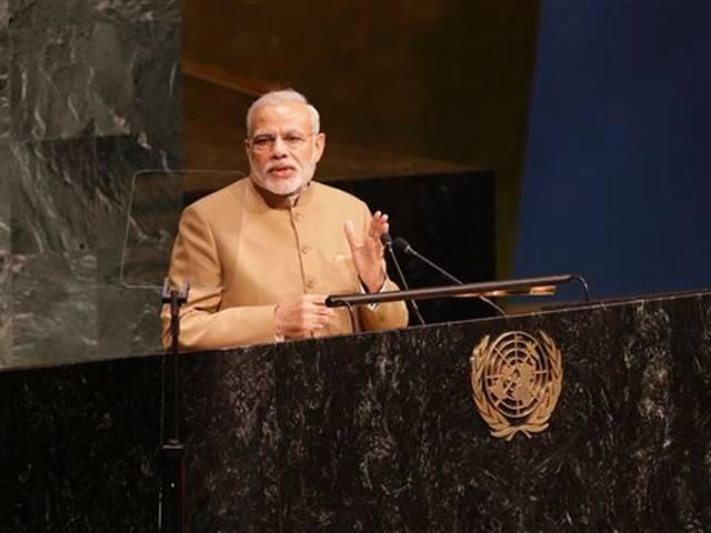 PM Modi to Meet G4 leaders, Security Council Reforms on Agenda