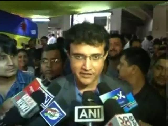 Sourav Ganguly's appointment a positive sign for cricket: Laxman