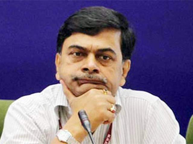 BJP has given ticket to criminals: RK Singh
